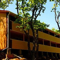 Отдых в андреевке-земноморье: изображение мини-отеля